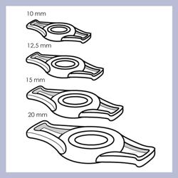 kit anelli erezione plus3